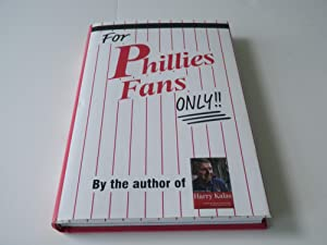 For Phillies Fans Only: Rich Wolfe