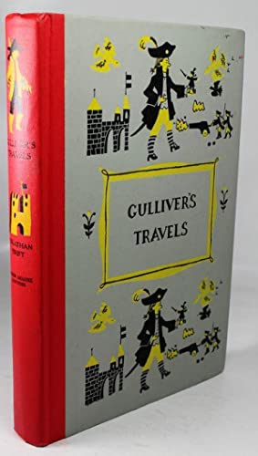 Gulliver's Travels (Edited for Young Readers): Jonathan SWIFT