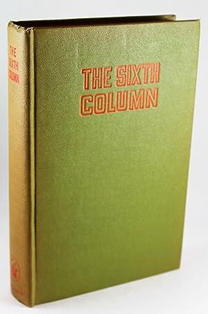 The Sixth Column: Jan Masaryk