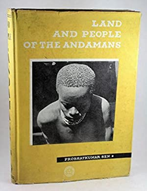 Land and People of the Andamans