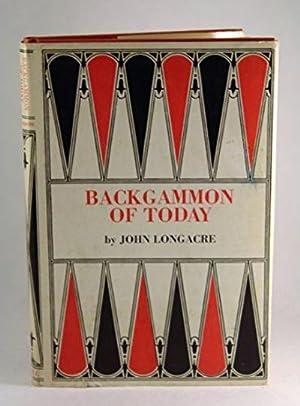 Backgammon Seller Supplied Images Abebooks