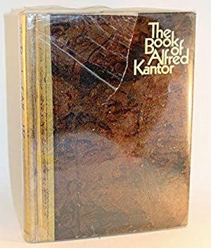 The Book Of Alfred Kantor: Alfred Kantor