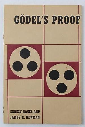 Godel's Proof: Nagel, Ernest and