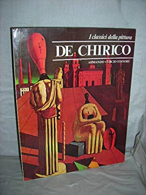 De Chirico: I Classici Della Pittura: Taramelli, Ennery