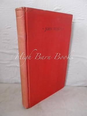 Poems by John Ruskin: Ruskin, John ed.