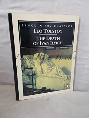 a review of leo tolstoys the death of ivan ilych The death of ivan ilyich and other stories by leo tolstoy productive interest has to do with death the title story of this collection concerns ivan.