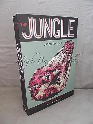 The Jungle: Sinclair, Upton