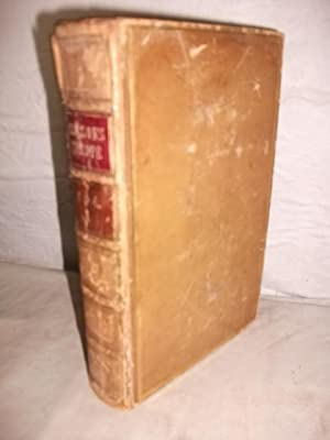 History of Europe from the Commencement of: Alison, Archibald