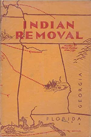 INDIAN REMOVAL.; The Emigration of the Five: Foreman, Grant