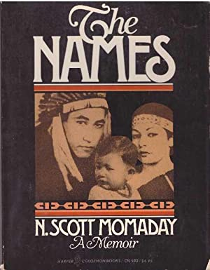 momaday's memoir Navarre scott momaday is an american novelist, memoirist, and poet, who work in broad fields of navy american history and cultural narrative  momaday's memoir.
