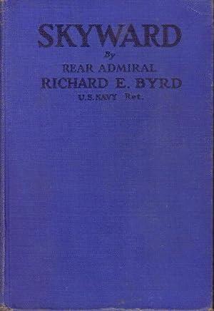 SKYWARD: Byrd, U.S.N., Commander