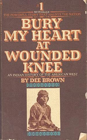 bury my heart at wounded knee chapter summary