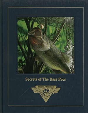 Set of north american fishing club books five books plus for North american fishing club