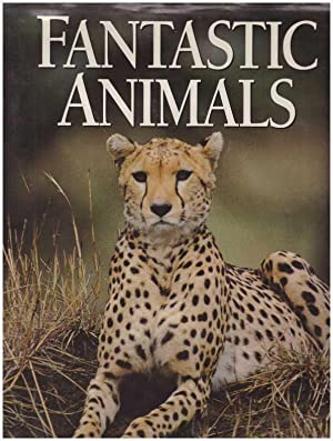 FANTASTIC ANIMALS.; The Marvels of Animal Behavior: Harrison-Ford, Carl, Gillian