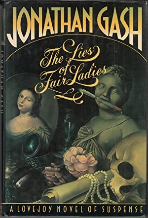 The Lies of Fair Ladies: Jonathan Gash