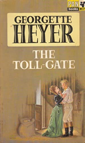 georgette heyer - the toll gate - AbeBooks