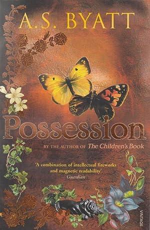 Possession: A Romance: A S Byatt