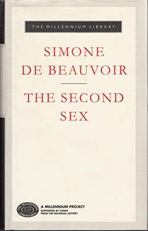 The second sex book — img 13