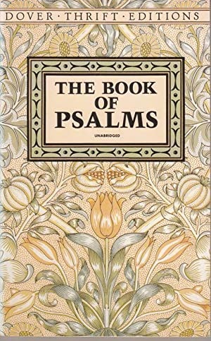 Psalms: New King James (Paperback) by King James Bible