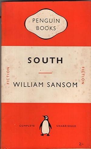 South: William Sansom