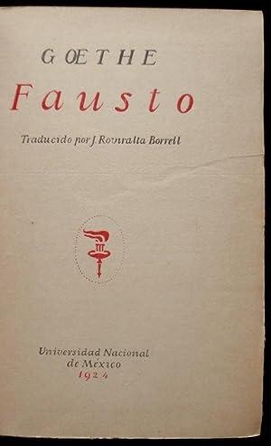 Fausto Abebooks