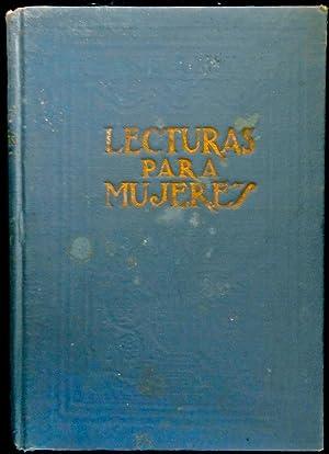 Lecturas para mujeres: Mistral, Gabriela
