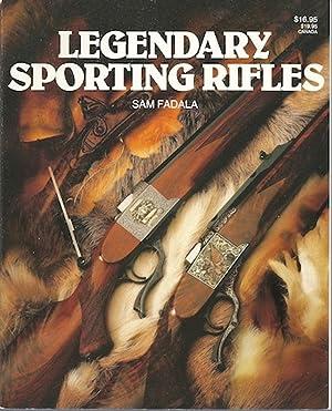 Legendary Sporting Rifles: Fadala, Sam