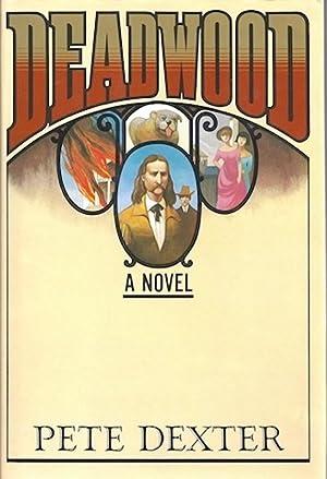 Deadwood: Dexter, Pete