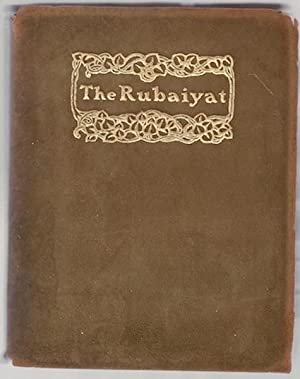 The Rubaiyat of Omar Khayyam: Edward Fitzgerald