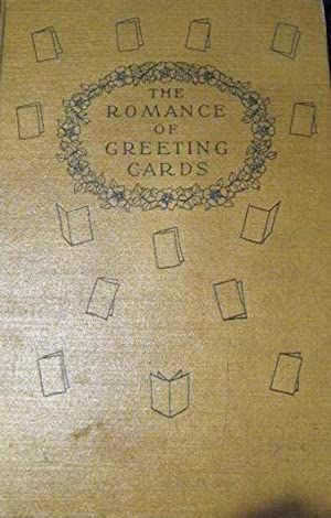 Romance of Greeting Cards Kate Greenaway Designs: Chase, Ernest Dudley