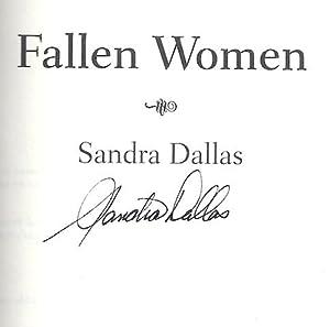 Fallen Women: Dallas, Sandra