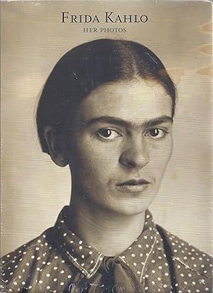 Frida Kahlo: Her Photos: Oles, James; Fernandez,