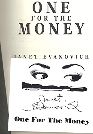 One for the Money (Stephanie Plum, No. 1) (Stephanie Plum Novels): Evanovich, Janet