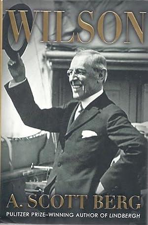 Wilson: Berg, A. Scott