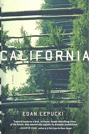 California: A Novel: Lepucki, Edan
