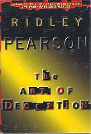 The Art of Deception: Pearson, Ridley