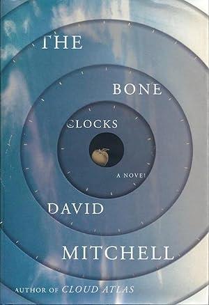 The Bone Clocks: A Novel: Mitchell, David