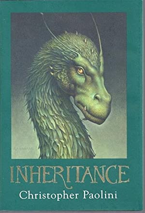 Inheritance (The Inheritance Cycle)SIGNED