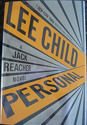 Personal (Jack Reacher): Child, Lee