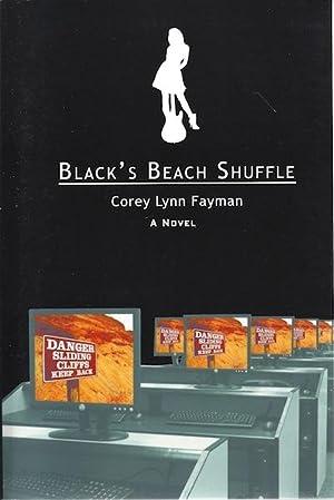 Black's Beach Shuffle: Fayman, Corey