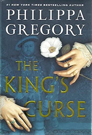 The King's Curse: Gregory, Philippa; Amato, Bianca [Reader]