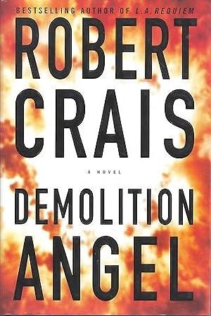 Demolition Angel: Crais, Robert
