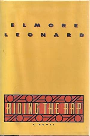 Riding the Rap: Leonard, Elmore