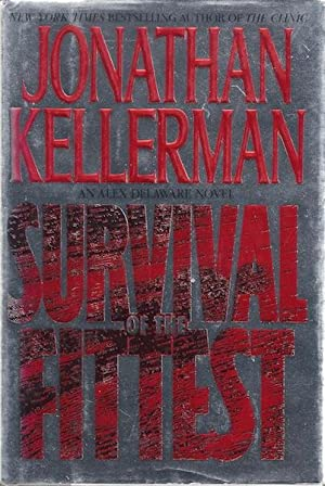 Survival Of The Fittest: (Alex Delaware Novels): Kellerman, Jonathan