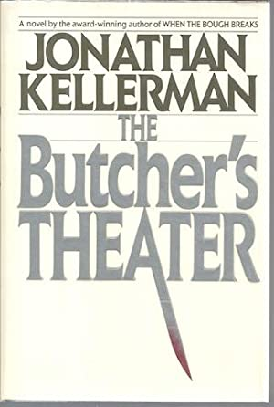 The Butcher's Theater: Kellerman, Jonathan