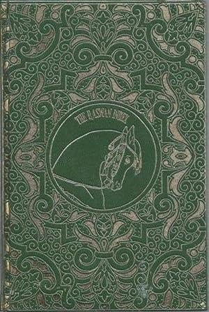 The Raswan Index and Handbook for Arabian: Raswan, Carl