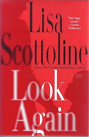 Look Again: Scottoline, Lisa