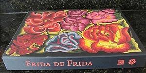 Frida de Frida/ Frida's Frida (Spanish Edition): Casanova, Rosa; Pomar,