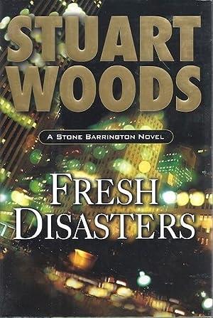 Fresh Disasters (Stone Barrington): Woods, Stuart