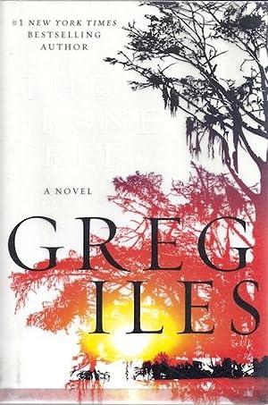 The Bone Tree (Penn Cage): Iles, Greg